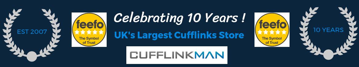 About Cufflink Man