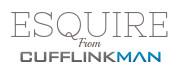 Esquire From Cufflinkman